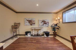 Photo 26: 7 Kingsmeade Crescent: St. Albert House for sale : MLS®# E4252454