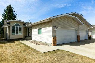 Photo 3: 10856 25 Avenue in Edmonton: Zone 16 House Half Duplex for sale : MLS®# E4238634