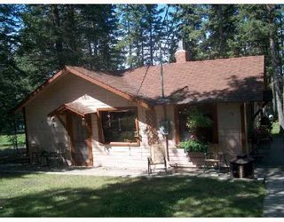 Photo 1: 173 WASAGAMING Drive in ONANOLE: Manitoba Other Single Family Detached for sale : MLS®# 2712258