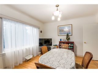 Photo 4: 1108 W 41ST Avenue in Vancouver: South Granville House for sale (Vancouver West)  : MLS®# V1096293