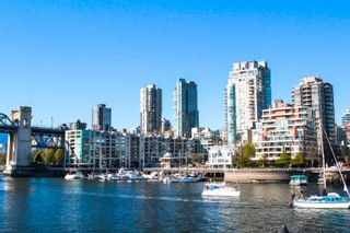 Photo 26: 428 2008 PINE Street in Vancouver: False Creek Condo for sale (Vancouver West)  : MLS®# R2609070