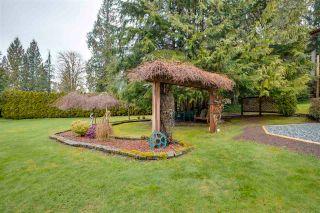 Photo 32: 11881 260 Street in Maple Ridge: Websters Corners House for sale : MLS®# R2582931