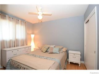 Photo 11: 2 Hanna Street in Winnipeg: Margaret Park Residential for sale (4D)  : MLS®# 1628580
