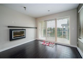 "Photo 6: 412 21009 56 Avenue in Langley: Langley City Condo for sale in ""CORNERSTONE"" : MLS®# R2622421"