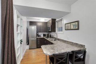 Photo 15: 2391 W 10TH Avenue in Vancouver: Kitsilano 1/2 Duplex for sale (Vancouver West)  : MLS®# R2265722