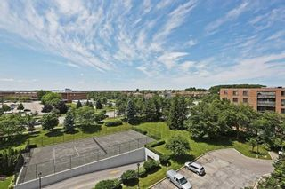Photo 26: 401 2 Raymerville Drive in Markham: Raymerville Condo for sale : MLS®# N5206252