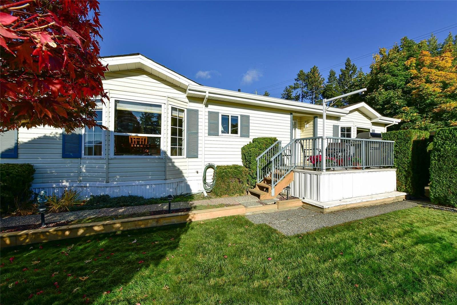 Main Photo: #11 1850 Shannon Lake Road, in West Kelowna: House for sale : MLS®# 10241684