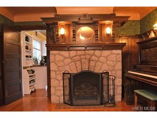 Photo 3: 1043 Bewdley Ave in VICTORIA: Es Old Esquimalt House for sale (Esquimalt)  : MLS®# 719684