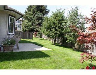 Photo 9: 7 8606 168TH Street: Fleetwood Tynehead Home for sale ()  : MLS®# F2918907