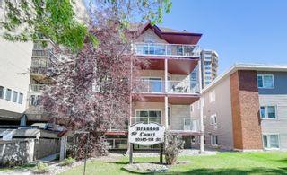 Photo 20: 101 10145 114 Street in Edmonton: Zone 12 Condo for sale : MLS®# E4262787
