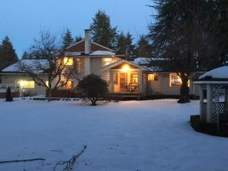 """Photo 1: 5535 250 Street in Langley: Salmon River House for sale in """"Salmon River"""" : MLS®# R2138653"""