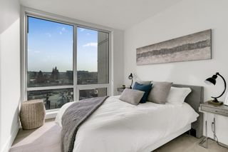 """Photo 4: 408 680 SEYLYNN Crescent in North Vancouver: Lynnmour Condo for sale in """"Compass"""" : MLS®# R2544596"""