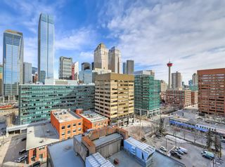 Photo 1: 1203 530 12 Avenue SW in Calgary: Beltline Apartment for sale : MLS®# A1085746
