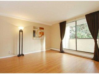 """Photo 1: 107 8870 CITATION Drive in Richmond: Brighouse Condo for sale in """"CARTWELL MEWS"""" : MLS®# V1036917"""