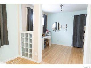 Photo 14: 4 Durham Bay in WINNIPEG: Windsor Park / Southdale / Island Lakes Residential for sale (South East Winnipeg)  : MLS®# 1603969