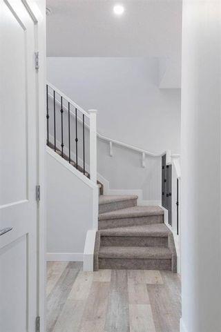 Photo 11: 226 39A Avenue in Edmonton: Zone 30 House Half Duplex for sale : MLS®# E4266268