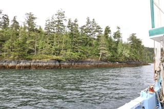 Photo 2: DL1833 Cracroft Island in : Isl Small Islands (North Island Area) Land for sale (Islands)  : MLS®# 887818