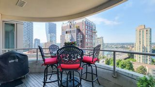 """Photo 19: 1402 1020 HARWOOD Street in Vancouver: West End VW Condo for sale in """"Crystalis"""" (Vancouver West)  : MLS®# R2598262"""