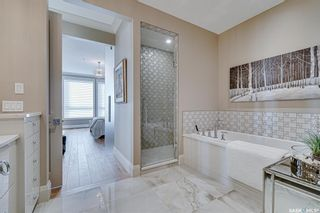 Photo 24: 201 404 Cartwright Street in Saskatoon: The Willows Residential for sale : MLS®# SK863521