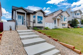 Main Photo: 188 Erin Meadow Green SE in Calgary: Erin Woods Detached for sale : MLS®# A1125373