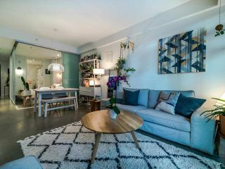 """Photo 12: 222 256 E 2ND Avenue in Vancouver: Mount Pleasant VE Condo for sale in """"Jacobsen"""" (Vancouver East)  : MLS®# R2495462"""