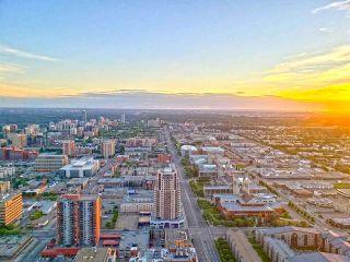 Photo 4: 4501 10360 102 Street in Edmonton: Zone 12 Condo for sale : MLS®# E4227301