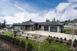 Photo 3: 8731 Bourne Terr in : NS Bazan Bay House for sale (North Saanich)  : MLS®# 864206