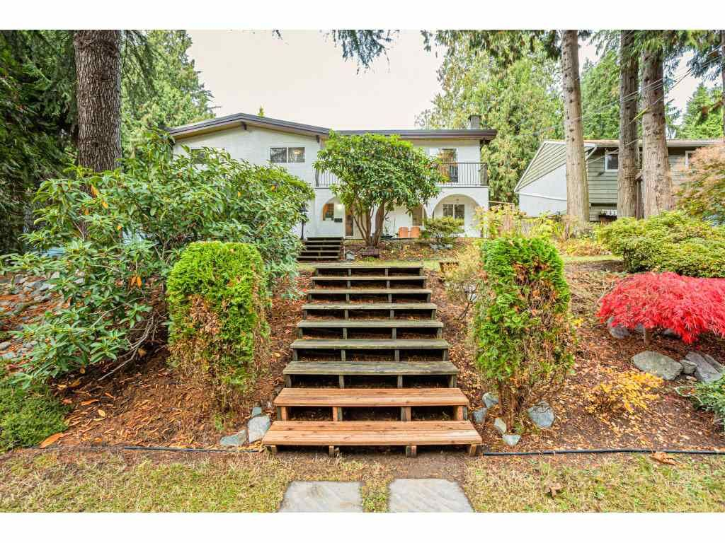 Main Photo: 10855 64 AVENUE in Delta: Sunshine Hills Woods House for sale (N. Delta)  : MLS®# R2515987
