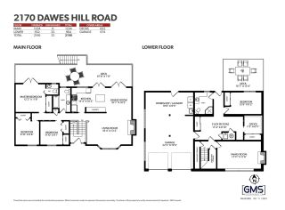 Photo 33: 2170 DAWES HILL Road in Coquitlam: Cape Horn House for sale : MLS®# R2568201