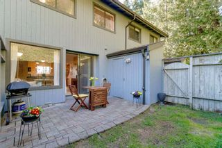 """Photo 16: 905 BRITTON Drive in Port Moody: North Shore Pt Moody Townhouse for sale in """"WOODSIDE VILLAGE"""" : MLS®# R2457346"""