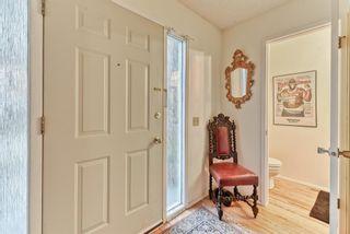 Photo 4: 21 2815 Palliser Drive SW in Calgary: Oakridge Row/Townhouse for sale : MLS®# A1149195