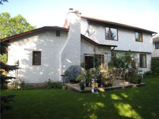 Photo 9: 79 MORNINGSIDE Drive in WINNIPEG: Fort Garry / Whyte Ridge / St Norbert Residential for sale (South Winnipeg)  : MLS®# 1013247