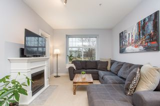 """Photo 13: 204 17712 57A Avenue in Surrey: Cloverdale BC Condo for sale in """"West on the Village Walk"""" (Cloverdale)  : MLS®# R2523778"""