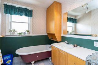 Photo 21: 52 Alloway Avenue in Winnipeg: Wolseley Residential for sale (5B)  : MLS®# 202012995