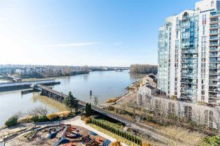 """Photo 16: 1006 1250 QUAYSIDE Drive in New Westminster: Quay Condo for sale in """"THE PROMENADE"""" : MLS®# R2460422"""