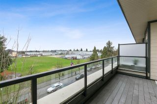 Main Photo: 402 707 E 43 AVENUE in Vancouver: Fraser VE Condo for sale (Vancouver East)  : MLS®# R2543139