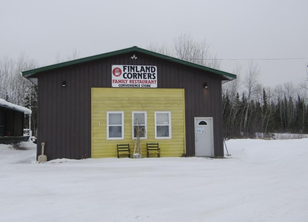 Main Photo: 4728 HWY 71 in Emo: Business for sale : MLS®# TB211967