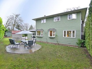 Photo 5: 7029 Wallace Dr in Central Saanich: CS Brentwood Bay House for sale : MLS®# 636075