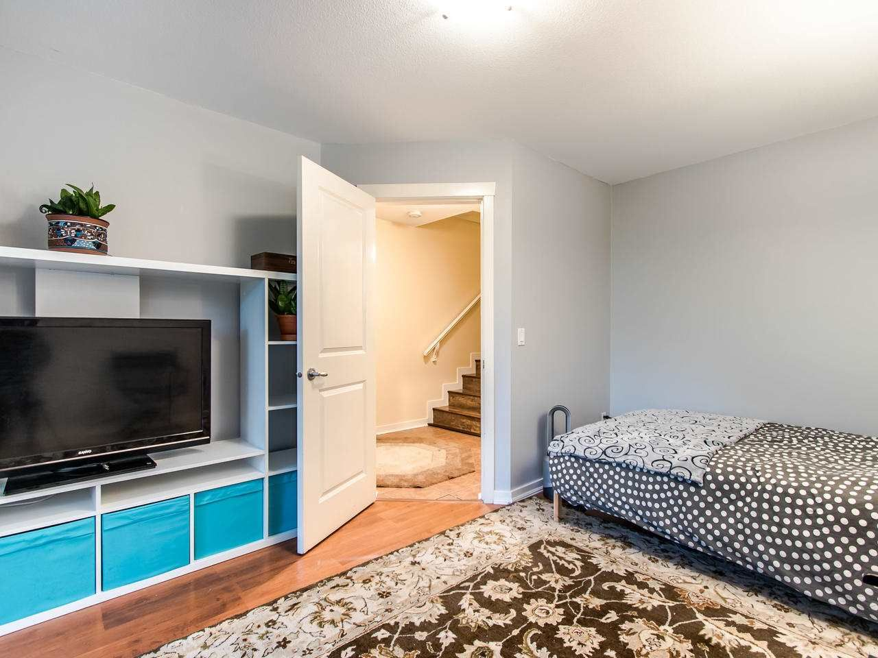 """Photo 18: Photos: 7 2200 PANORAMA Drive in Port Moody: Heritage Woods PM Townhouse for sale in """"THE QUEST"""" : MLS®# R2414883"""