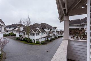 "Photo 38: 22 15037 58 Avenue in Surrey: Sullivan Station Townhouse for sale in ""Woodbridge"" : MLS®# R2231063"