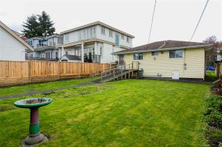 """Photo 11: 3469 ANZIO Drive in Vancouver: Renfrew Heights House for sale in """"RENFREW HEIGHTS"""" (Vancouver East)  : MLS®# R2158825"""