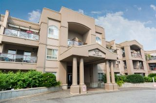 """Photo 2: 307 2109 ROWLAND Street in Port Coquitlam: Central Pt Coquitlam Condo for sale in """"PARKVIEW PLACE"""" : MLS®# R2300379"""