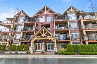"""Photo 17: 217 8328 207A Street in Langley: Willoughby Heights Condo for sale in """"Walnut Ridge 1"""" : MLS®# R2448353"""