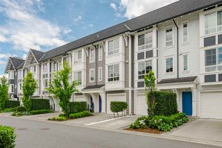 """Photo 28: 68 8438 207A Street in Langley: Willoughby Heights Townhouse for sale in """"YORK By Mosaic"""" : MLS®# R2456405"""