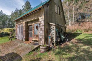 Photo 9: 1019 GOWLLAND HARBOUR Rd in : Isl Quadra Island House for sale (Islands)  : MLS®# 869931