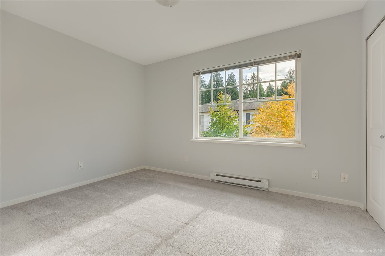 """Photo 13: Photos: 39 101 FRASER Street in Port Moody: Port Moody Centre Townhouse for sale in """"CORBEAU"""" : MLS®# R2410507"""