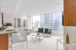 Photo 2: 2706 1077 W CORDOVA STREET in Vancouver: Coal Harbour Condo for sale (Vancouver West)  : MLS®# R2198222
