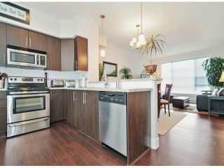 Photo 4: 63 15405 31 Avenue in Nuvo 2: Home for sale : MLS®# F1404858