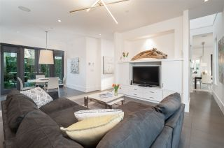 Photo 5: 3998 W 8TH Avenue in Vancouver: Point Grey House for sale (Vancouver West)  : MLS®# R2618884