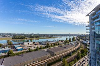 Photo 26: 1308 258 NELSON'S COURT in New Westminster: Sapperton Condo for sale : MLS®# R2620390